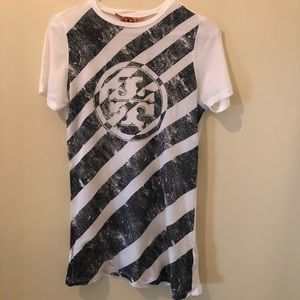 Tory Burch Logo T-Shirt.